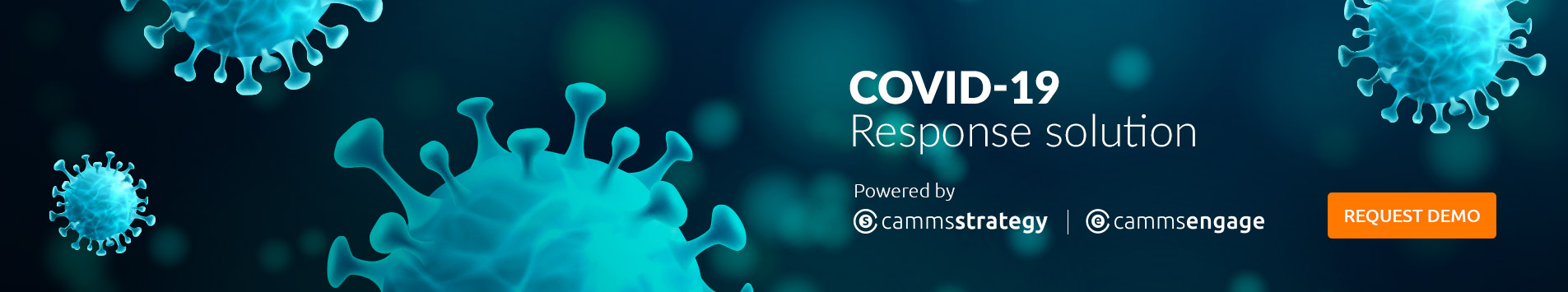 Your COVID-19 Response Solution